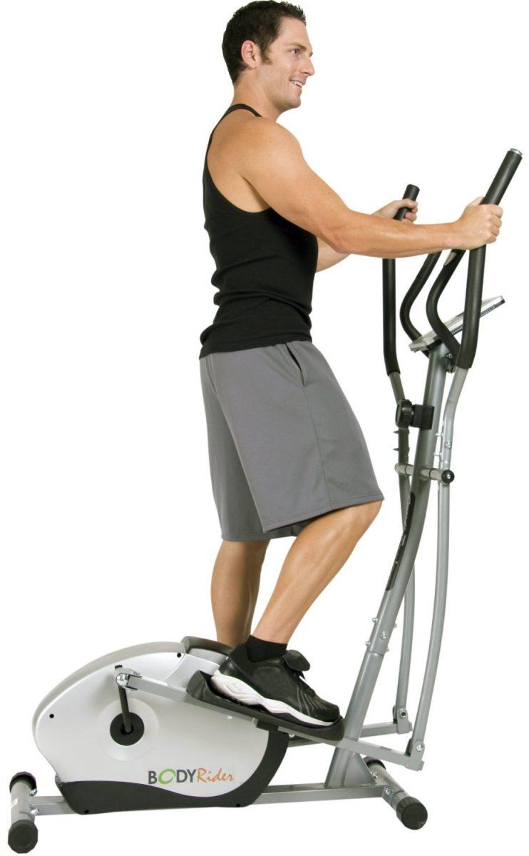 Body Rider BR1680 Man